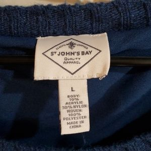 St. John's Bay Sweaters - 🔴Bundle 4 $5.00 items and get for $15.00